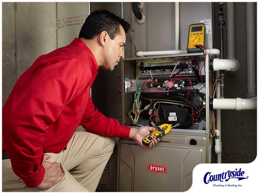 furnace maintenance procedures