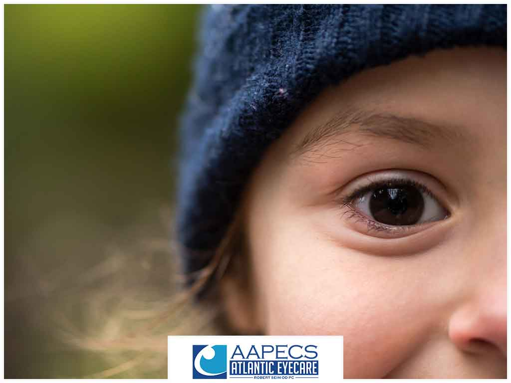 Tips to Protect Your Child's Eyes During Summer