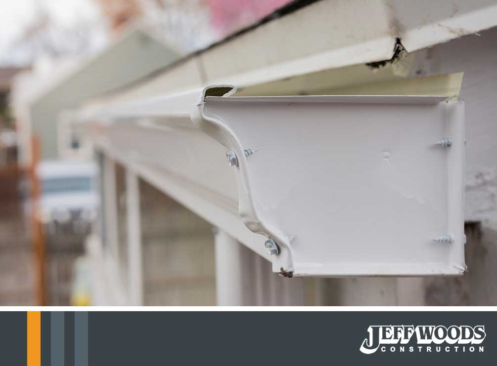 Gutter Damage: The Causes