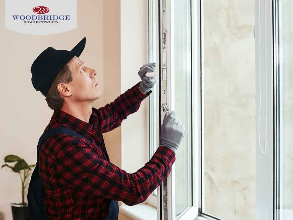 Most Common Window Defects