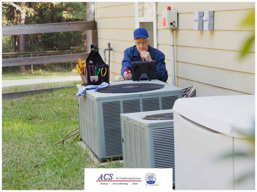 Replacing Your HVAC