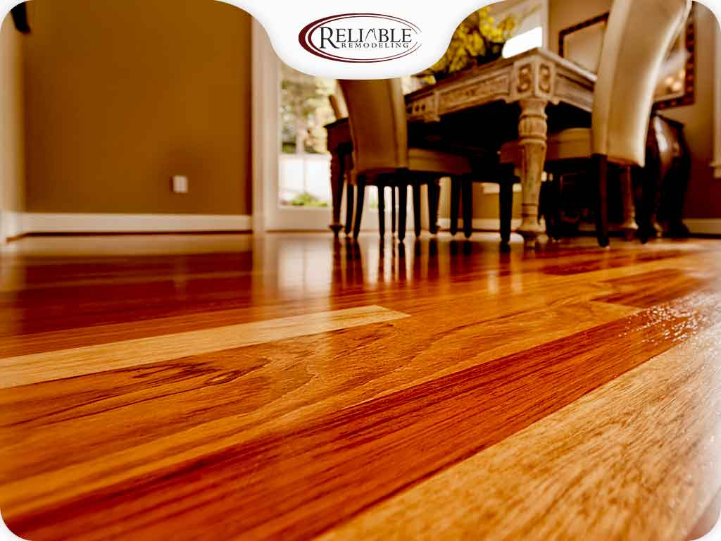 How Do Prefinished and Site-Finished Hardwood Floors Differ