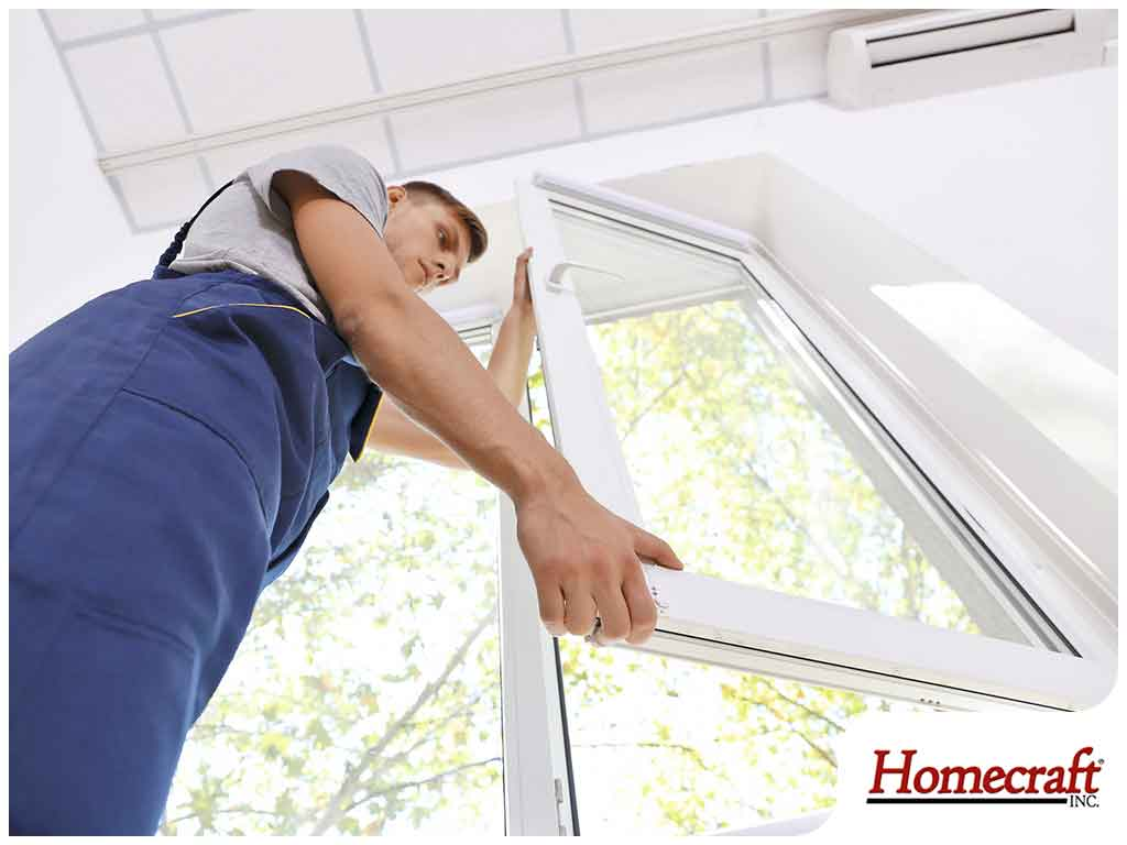 3 Reasons to Pursue Window Replacement This Summer