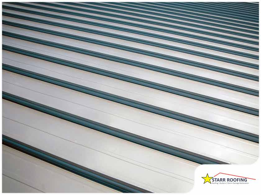 facts about metal roofing