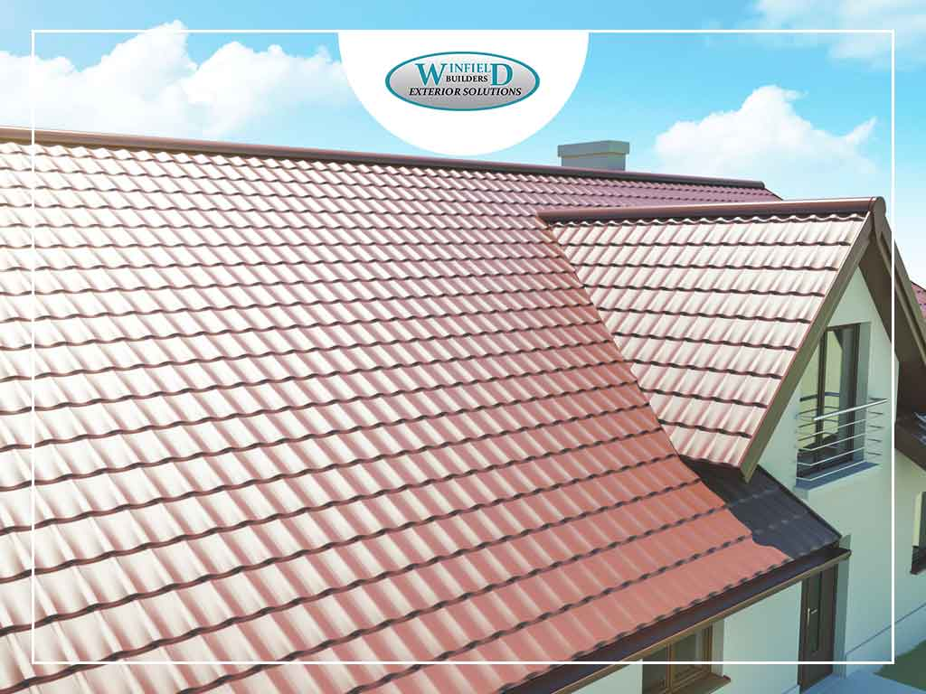 Some Fast Facts About Metal Roofing