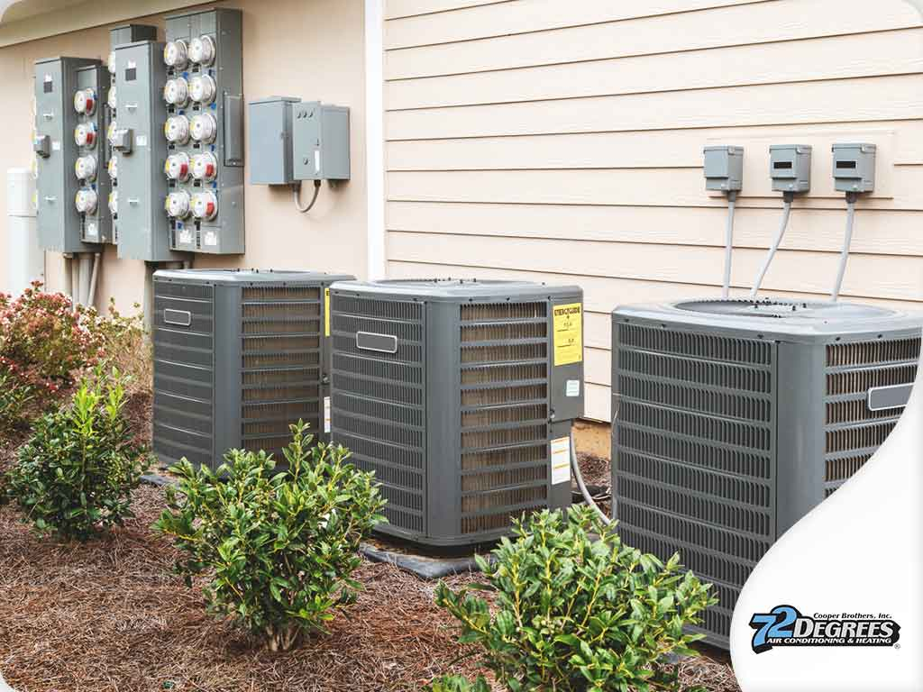 The Top 4 Things to Do For Your HVAC Before Going on Vacation