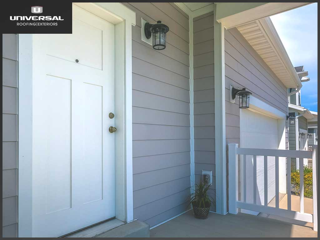 How Siding Affects the Home's Interior