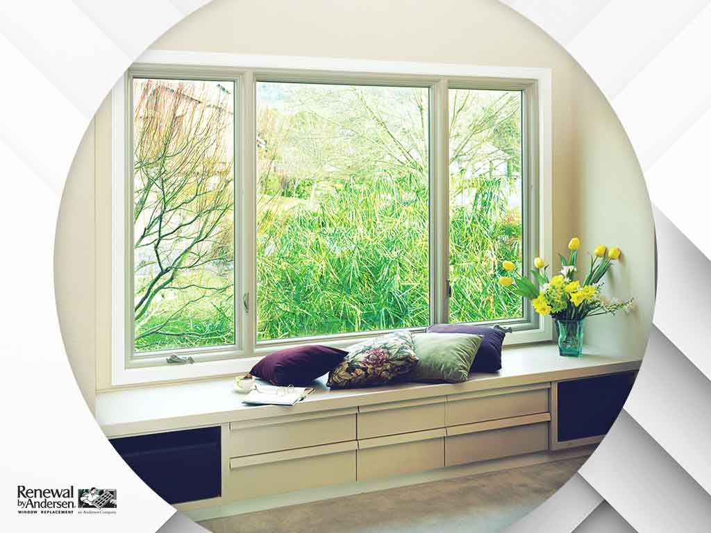 Maintenance Tips for Your Casement Windows