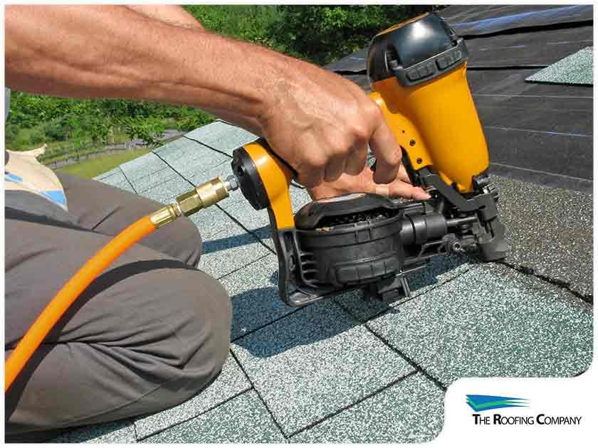 Roof Installation Details