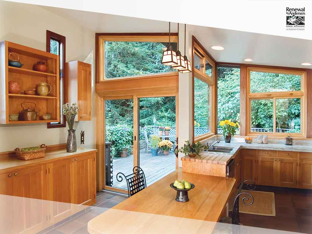 Kitchen Window Design Considerations