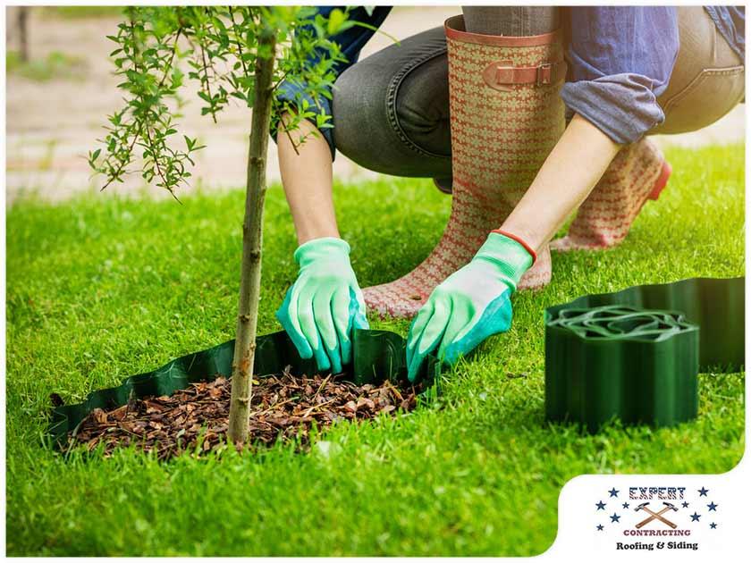 Minimize Soil Erosion From Spring Rains