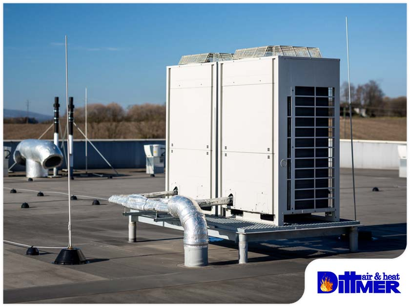 Commercial HVAC: 3 Major Design Considerations