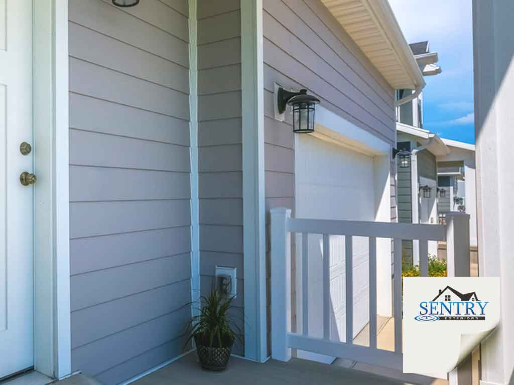 Reduce Noise in Your Home With New Siding