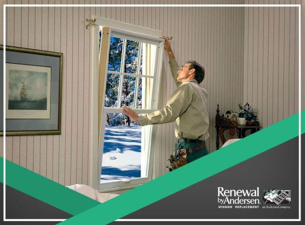 4 Common Problems During a Window Replacement