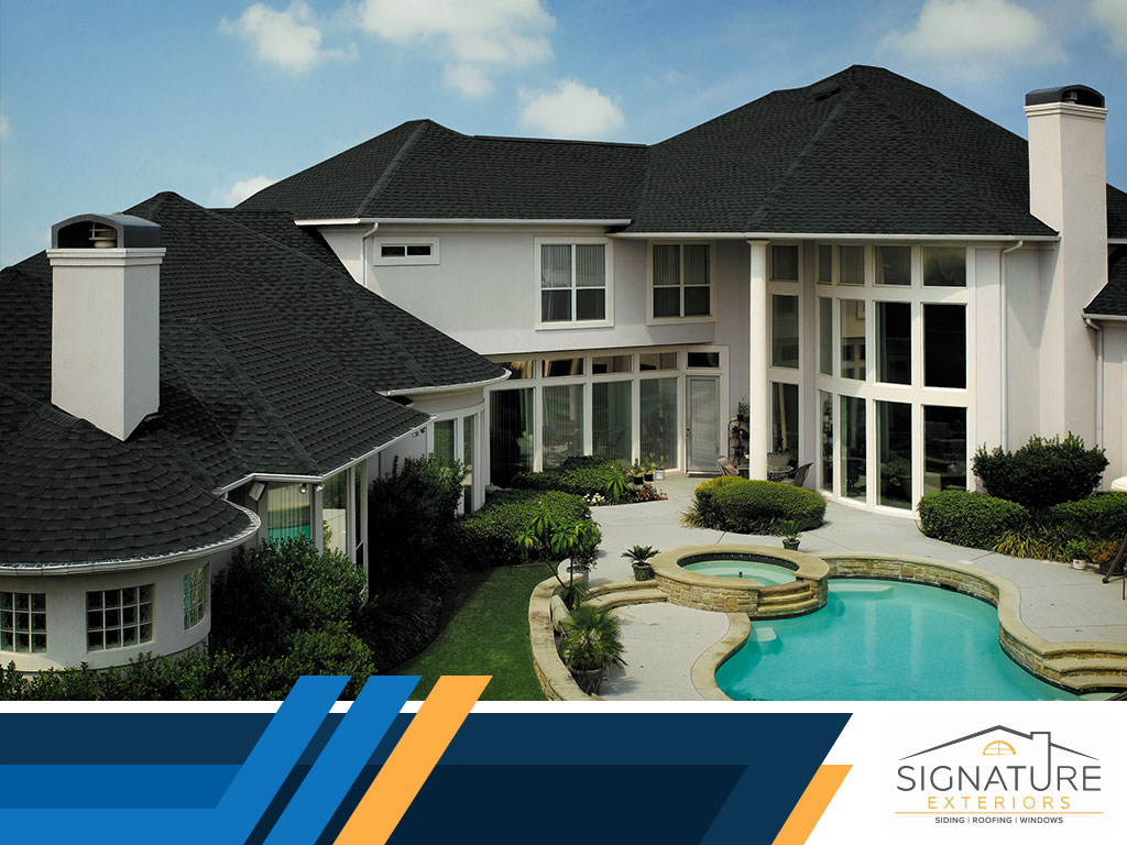 Signature Exteriors: Your Local GAF Contractor