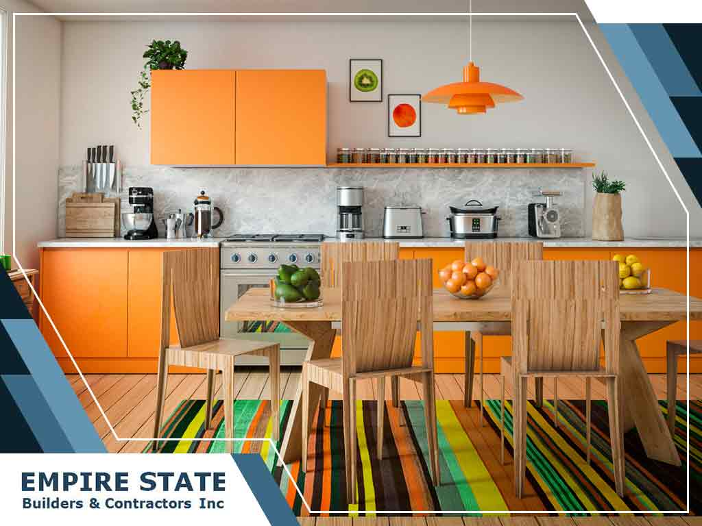 5 Tips on Using Color Psychology to Improve Your Home