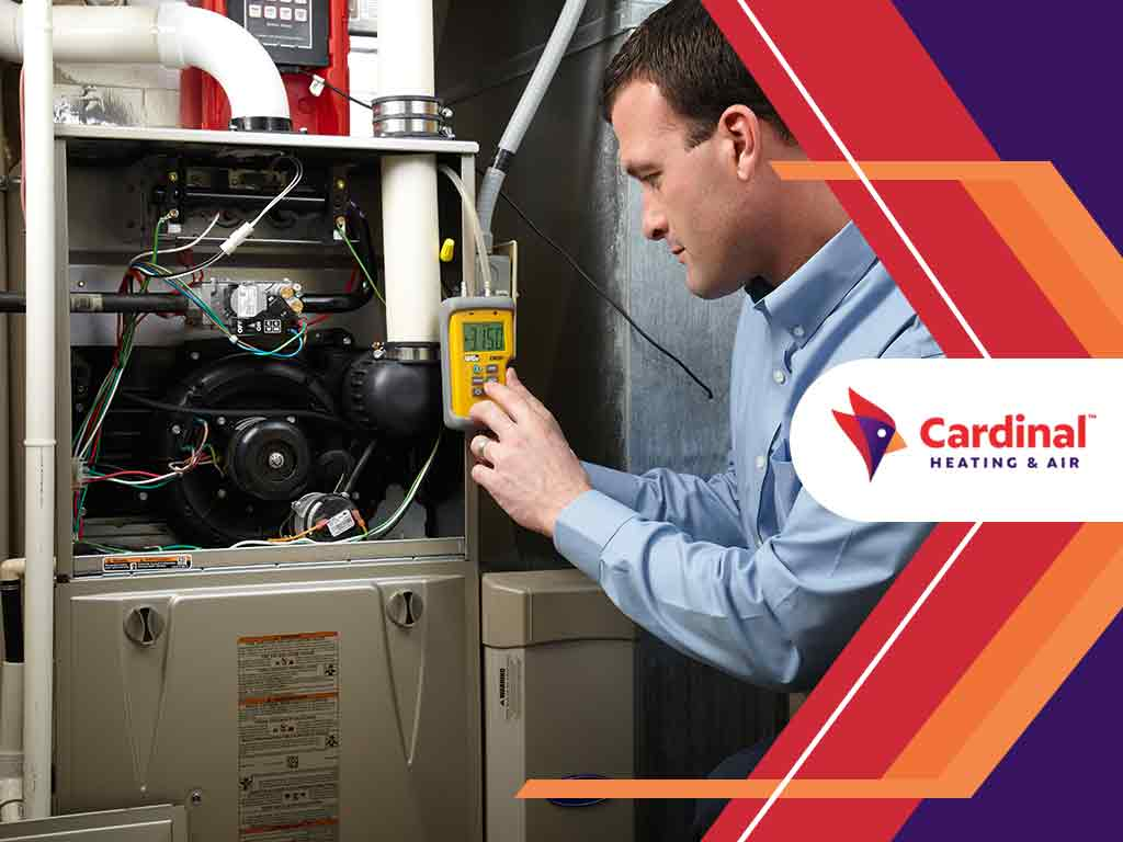 Q and A: Common Questions About Furnace Repair