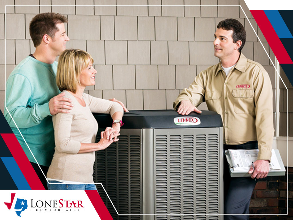 4 Things to Consider in an HVAC Contractor
