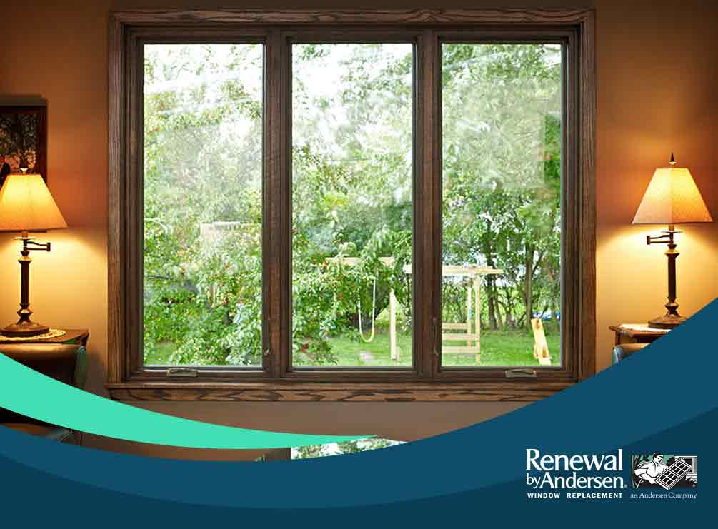 What Can Cause Insulated Window Glass to Get Foggy?