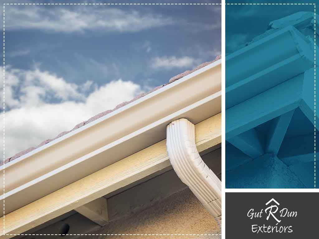 Seamless Gutters: A Look at Their Features and Benefits