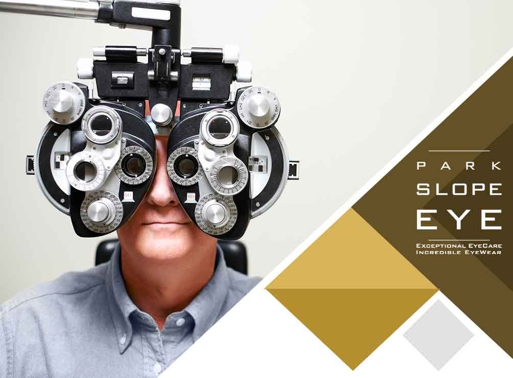Why Regular Eye Exams Are Important If You Are Over 40