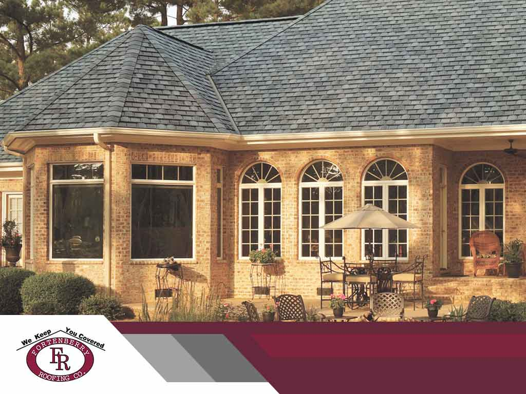Brand Focus: Why Choose Camelot® Lifetime Designer Shingles?