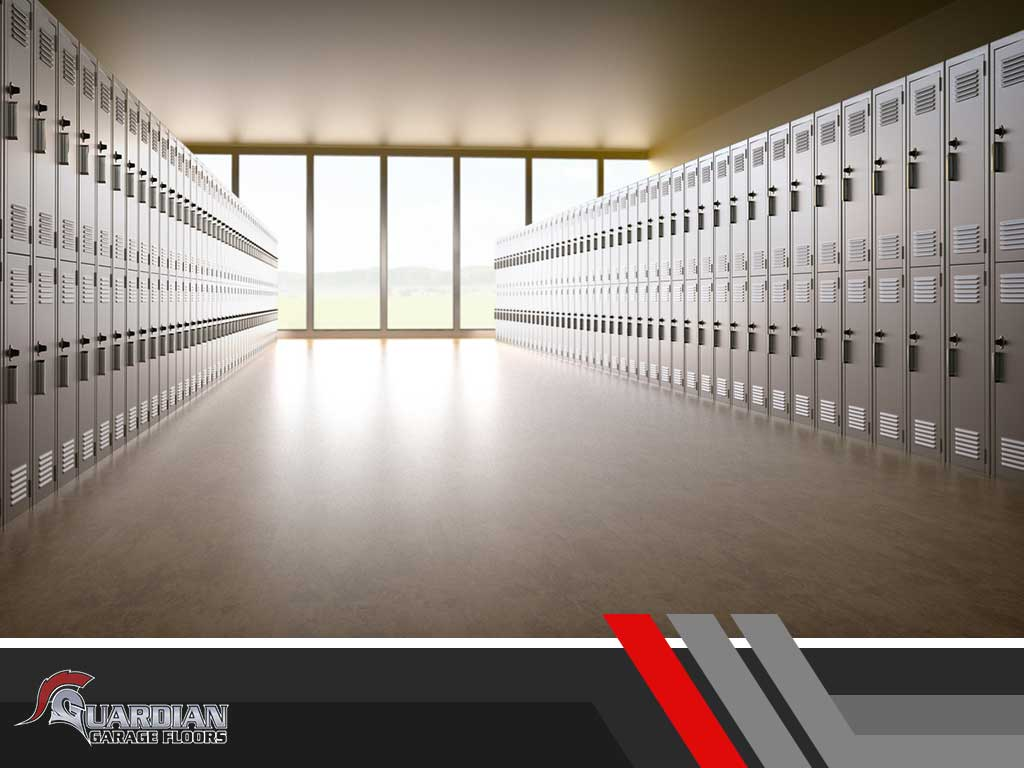 What Makes Our Flooring Technology Ideal for Schools?