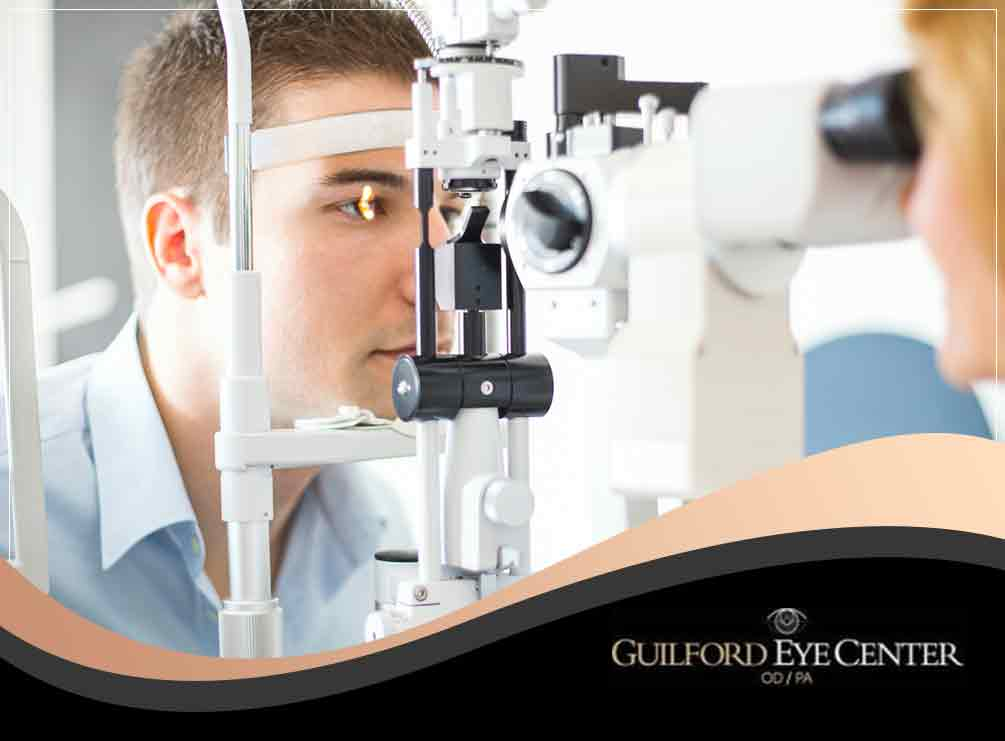 Comprehensive Eye Exam for Adults, Explained