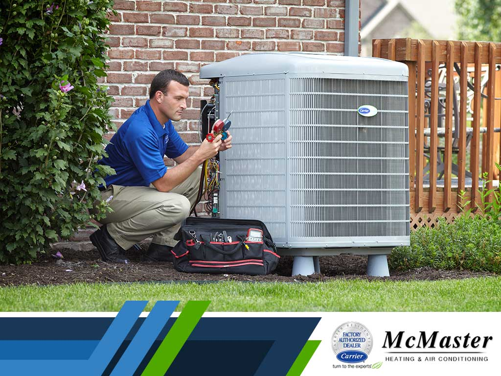 HVAC Installation and Repair Costs
