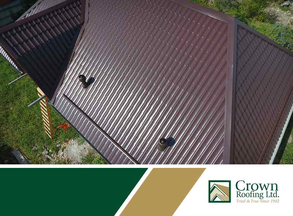 5 Things to Consider When Choosing a Color for Your Roof