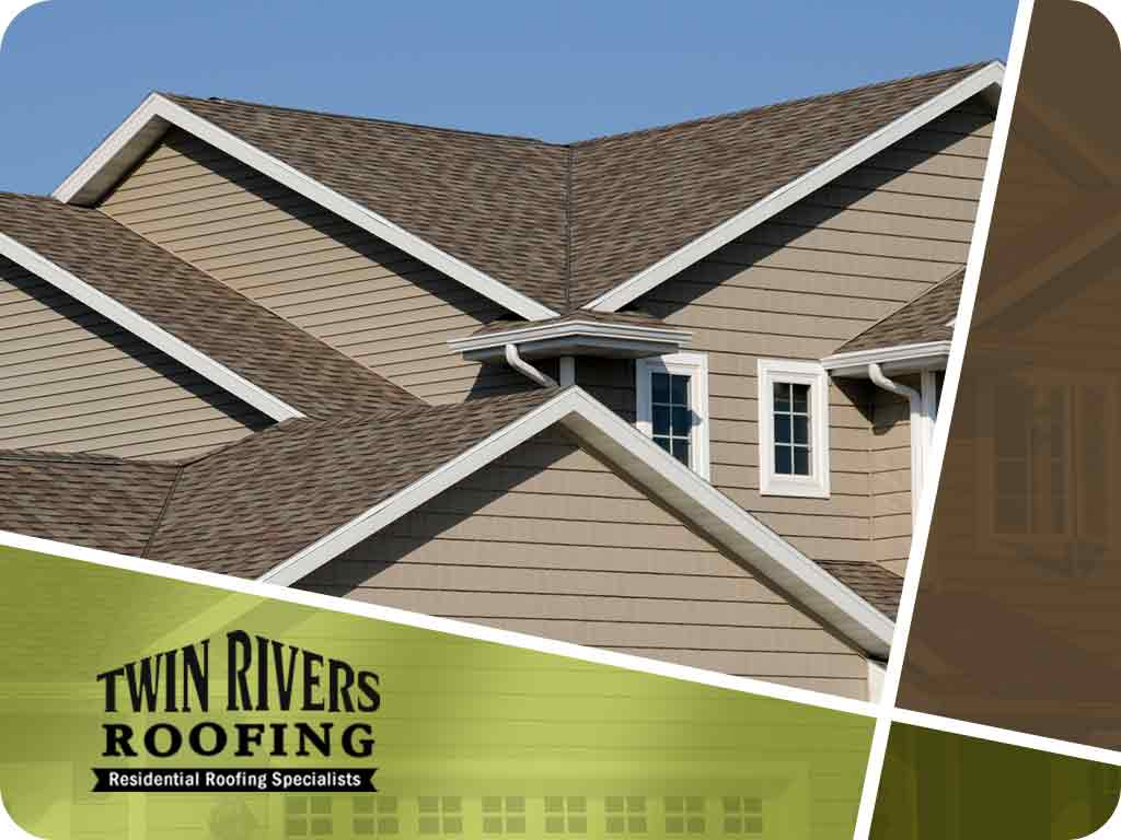 2 Different Types of Gutters and How They Help Your Roof