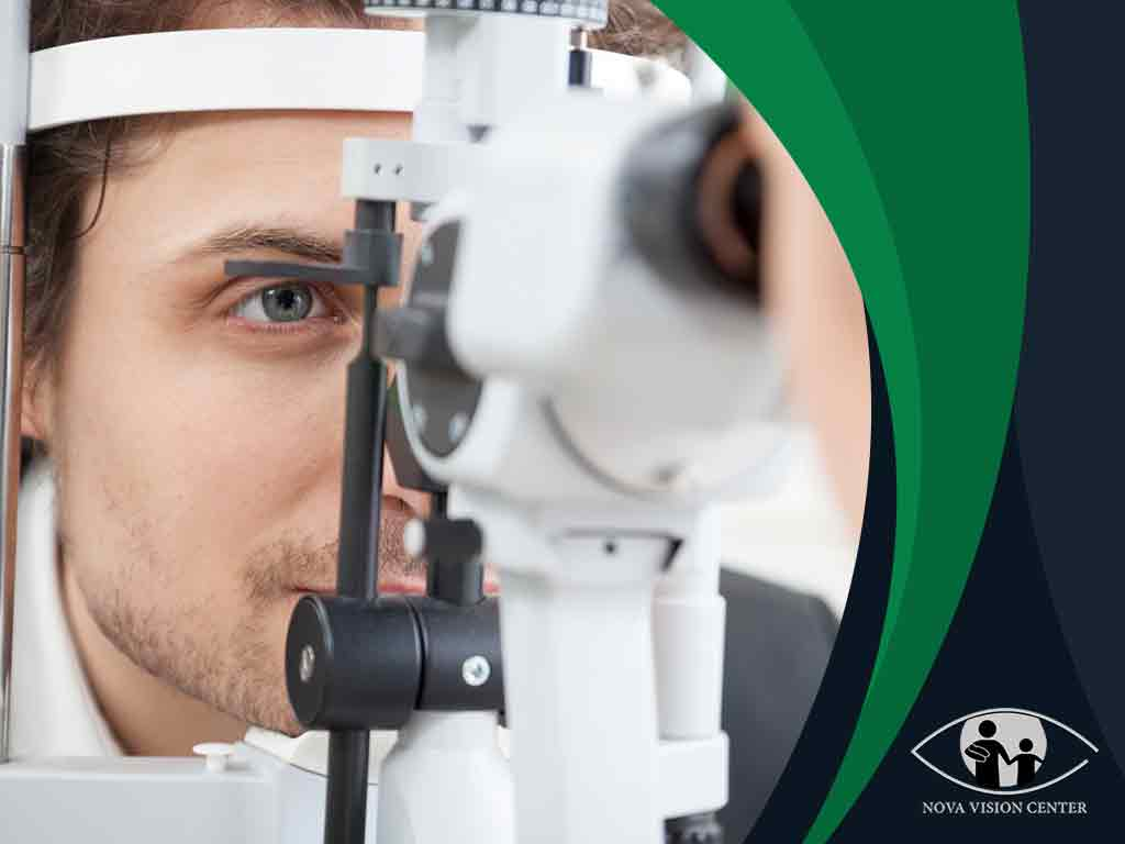 What to Expect in a Comprehensive Eye Exam