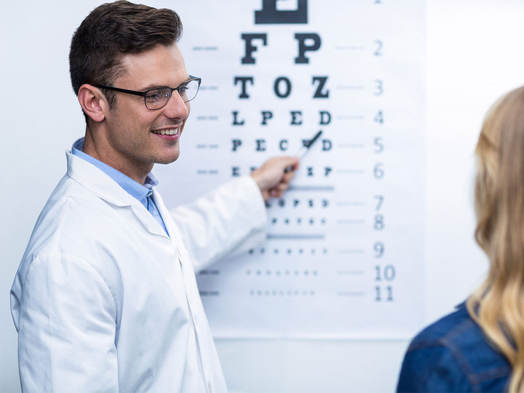What Does Visual Acuity Mean