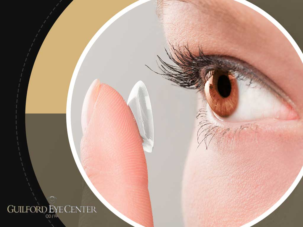 Important Tips for Proper Contact Lenses Care