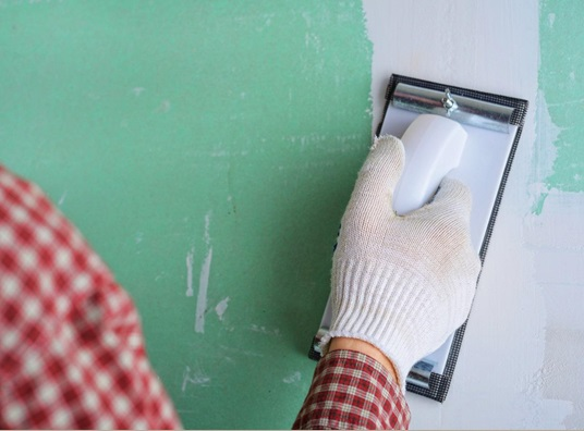 drywall inspection service