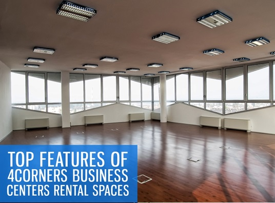 business rental space