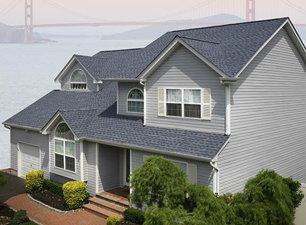 GAF Shingle