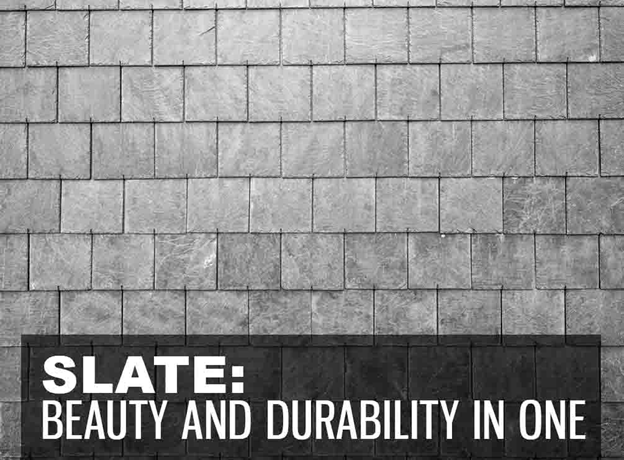 Features of Slate