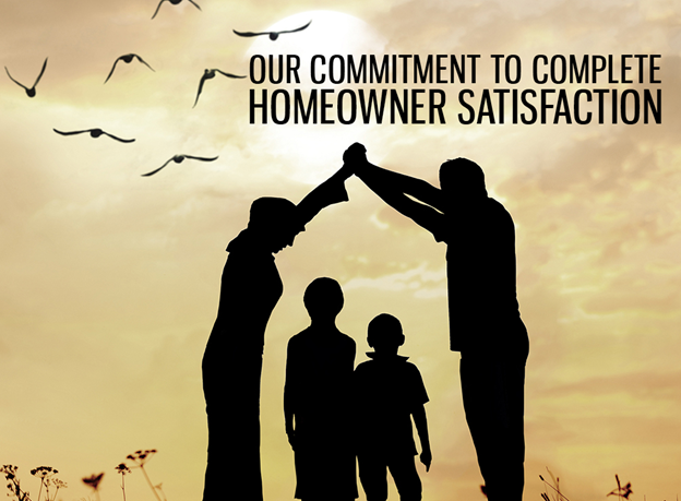 HomeOwner Satisfaction