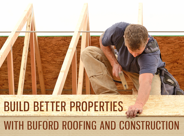Buford Roofing and Construction