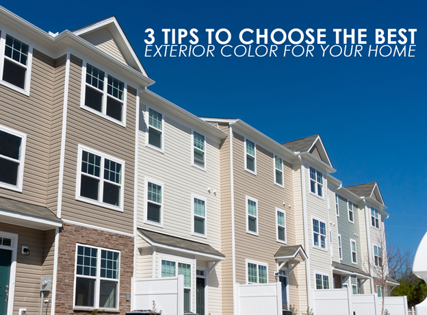 Best Exterior Color for Your Home
