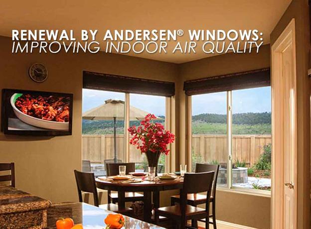 Renewal by Andersen® Windows