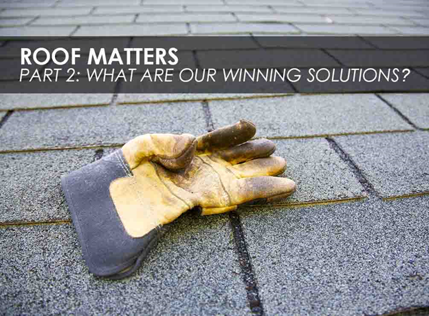 Roof Matters