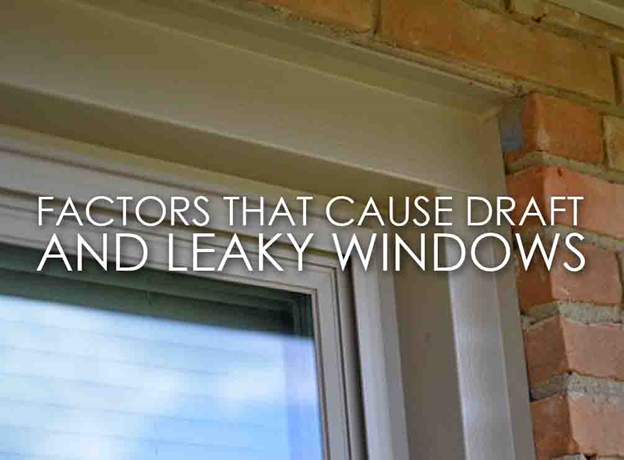 Leaky Windows