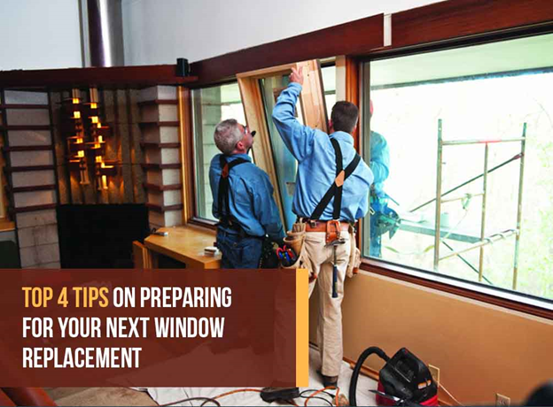 Top 4 tips to preparr for your next window replacement for Top 5 replacement windows