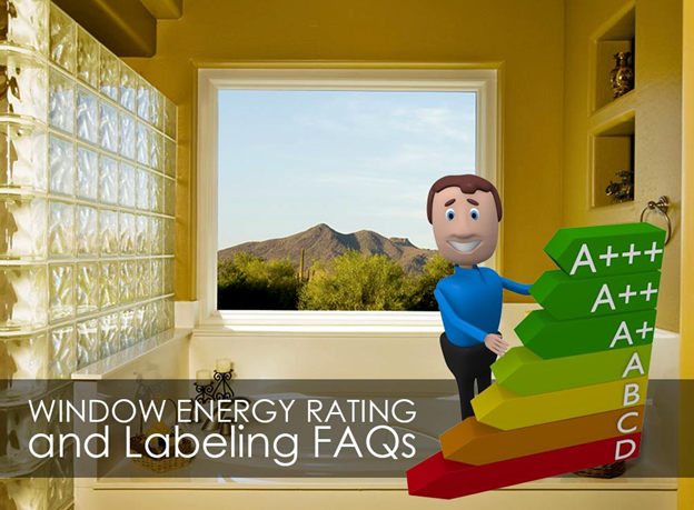 Window Energy Rating And Labeling Faqs