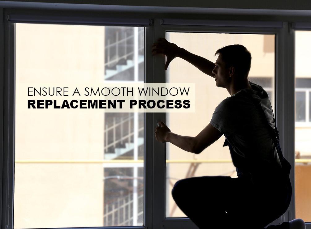Replacment Window