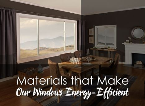 Windows Energy-Efficient