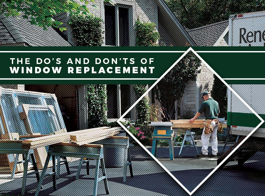 The Dos And Don'ts Of Window Replacement