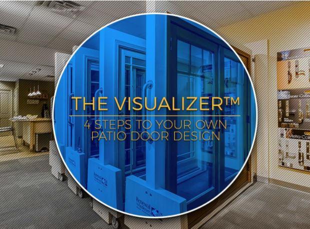 Patio Door Design